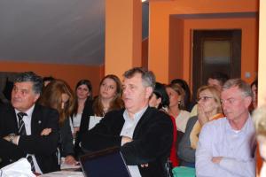 Završna konferencija projekta Otvorena kapija